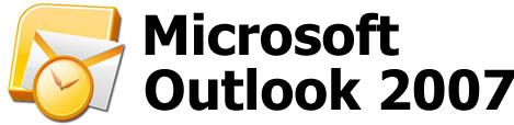 MS Outlook 2007: E-mail Setup