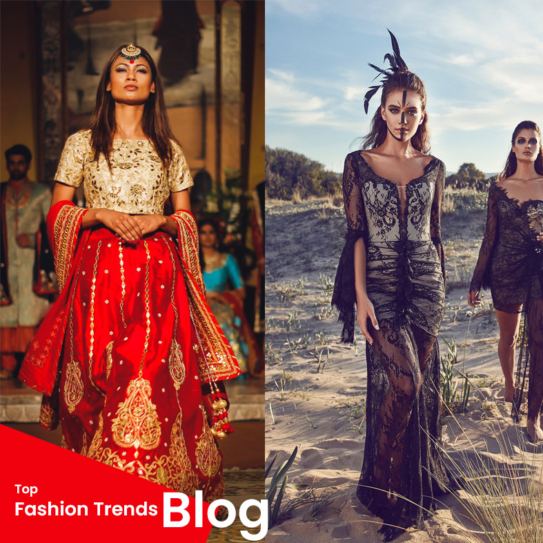 Make A Latest Trends Fashion Blog, Bollywood Fashion Blog Site