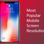 most-popular-mobile-screen-viewable-resolution