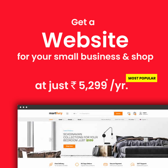Design A Product Presentable Website and Get Free Web Marketing Tools and e-Commerce WebStore