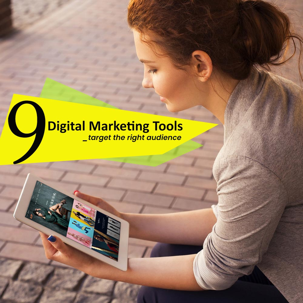 Digital Marketing Solutions and Options for your Business & Brands