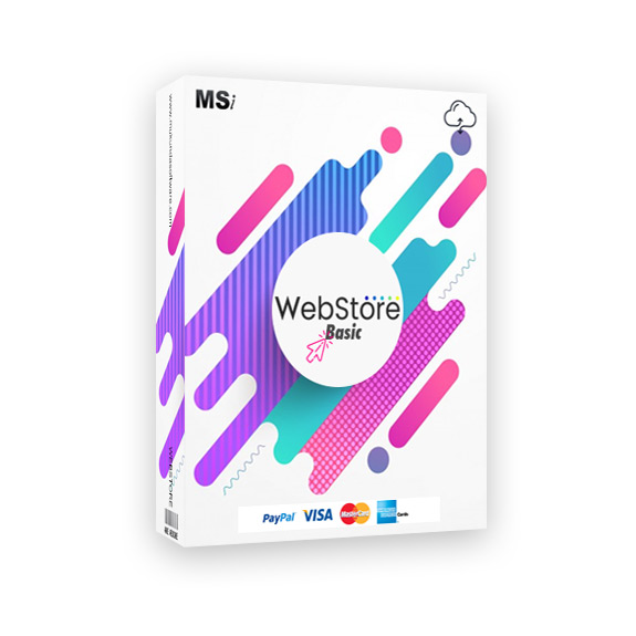 Free E-commerce Webstore for Wholesalers and Manufacturers