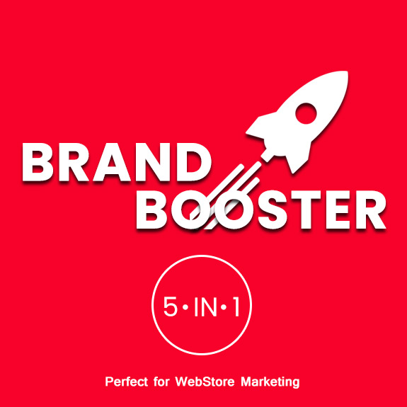 Brand Booster 5-in-1