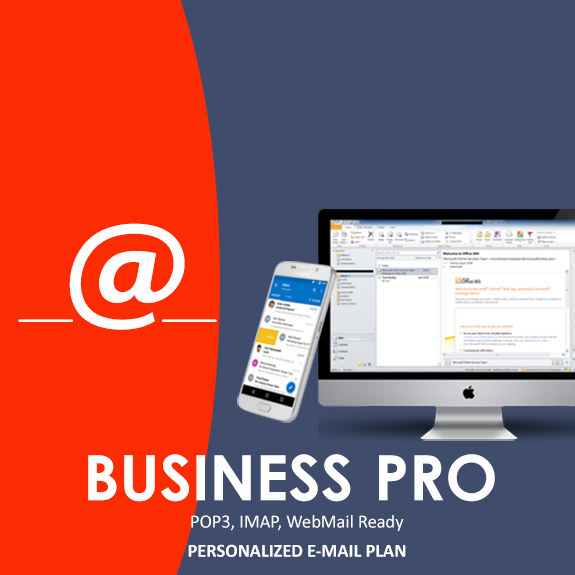 Business pro E-mail