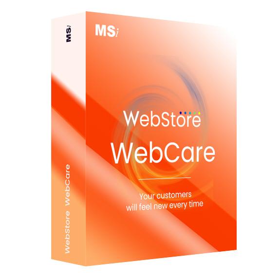 WebStore Optimize