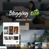 Blogging Site