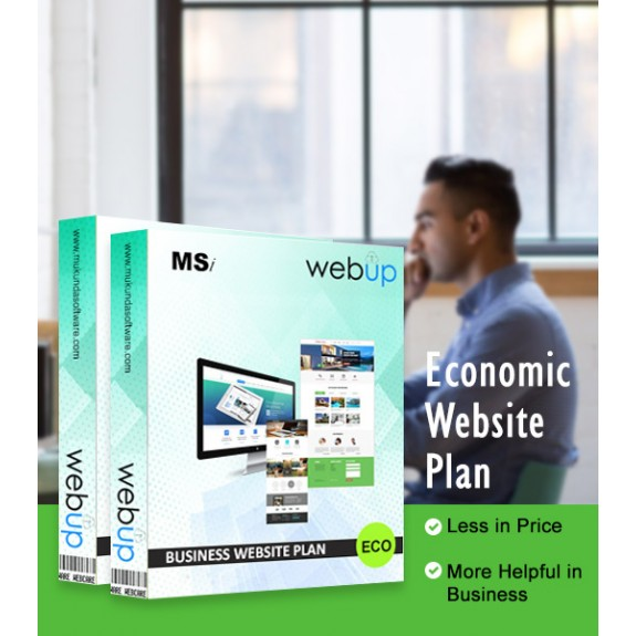 Small Business Website Renewal