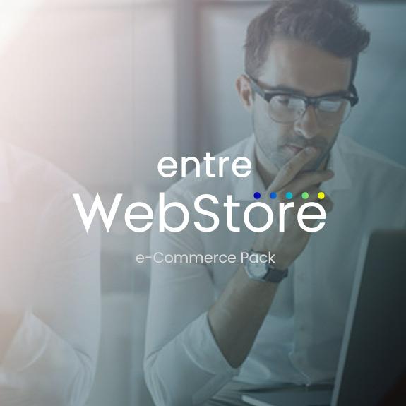 WebStore for Entrepreneur
