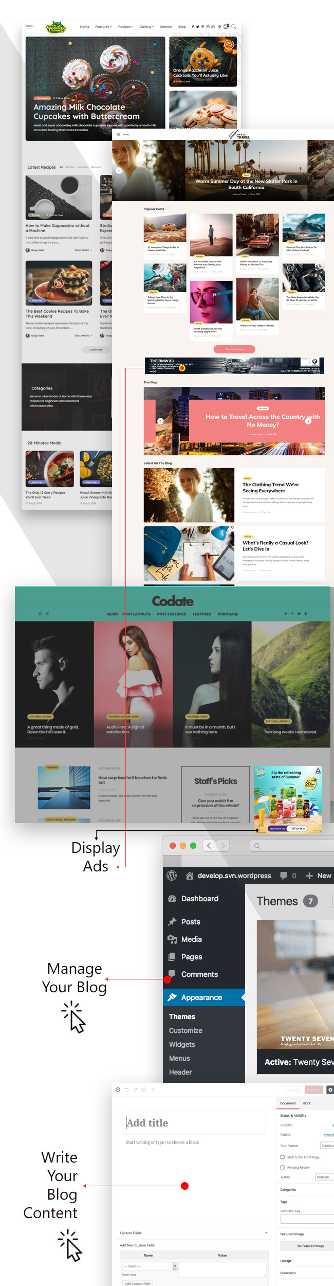 design-a-wordpress-blog-website-with-mukundasoftware-inc